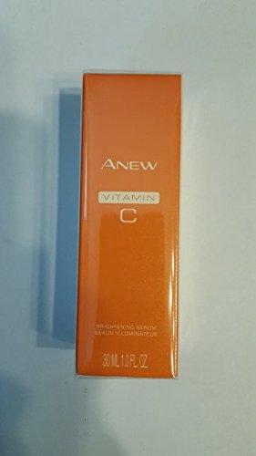 Avon Anew Vitamin C Brightening Serum by Avon Anew ()