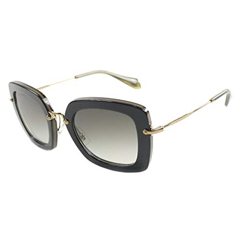Miu Miu MU 07OS Sunglasses Color ()