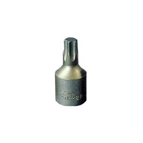 K-Tool International KTI KTI21827 Torq Bit (1/4 Drive T-27)