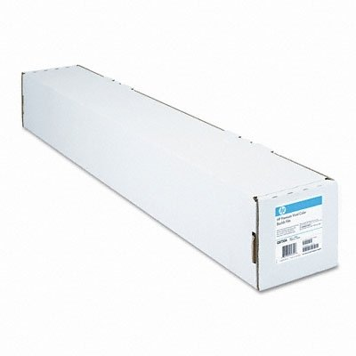 HP Q8750A Premium Vivid Color Backlit Film, 60 in. x 100 ft, (Vivid Color Backlit Film)