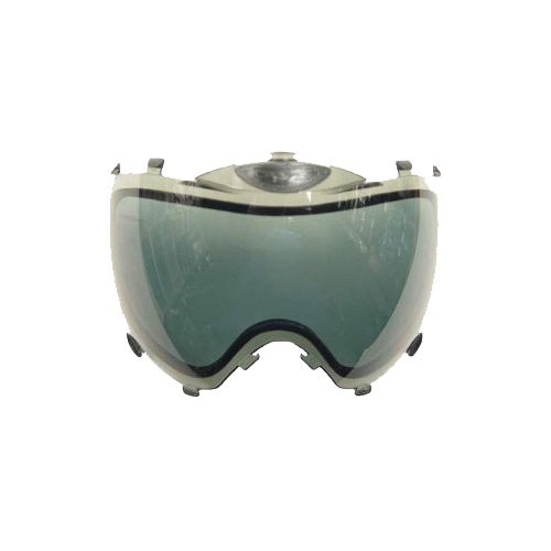 Dye I3 Replacement Thermal Lense For Paintball Mask / Goggles - Smoke