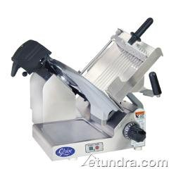 Globe Slicer 4600n Premium Meat Slicer 1/2 Hp Globe Products - 4600N