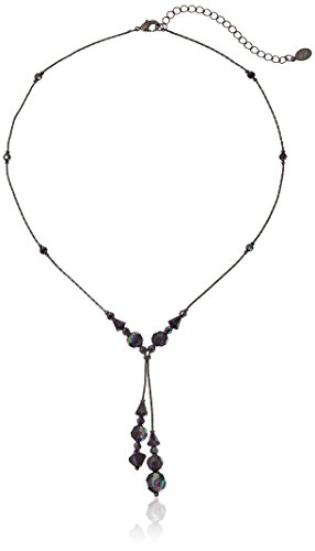 Sparkle Beaded Necklace - 8