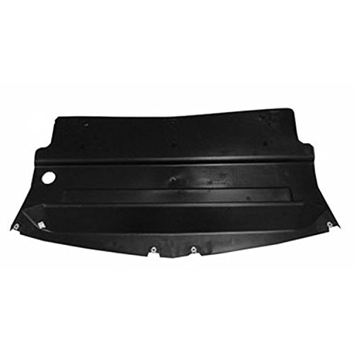 New Engine Splash Shield For 2005-2009 Ford Mustang Under Cover FO1228101 5R3Z17626BA