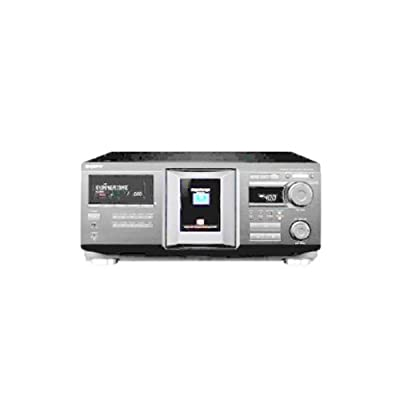 Sony CDP-M400CS 400 Disc MegaStorage CD Changer from Sony