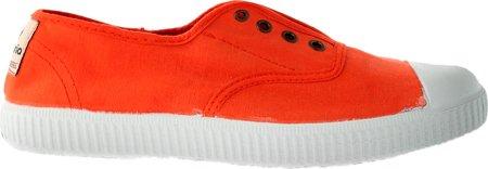 Sneaker Victoria Elastico Women's Fashion Naranja Inglesa qH7SHwR