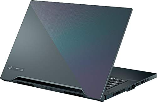 "ASUS ROG Zephyrus M15 Gaming and Entertainment Laptop (Intel i7-10750H 6-Core, 40GB RAM, 1TB PCIe SSD, NVIDIA GTX 1660 Ti, 15.6"" Full HD (1920x1080), WiFi, Bluetooth, 1xHDMI, Win 10 Pro) with Hub"