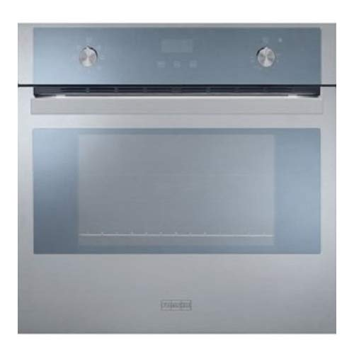 Franke Forno Crystal Steel CS 66 M XS Inox: Amazon.it: Grandi ...