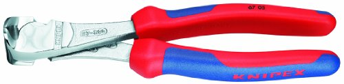 KNIPEX 67 05 140 Comfort Grip High Leverage End (Knipex High Leverage End)