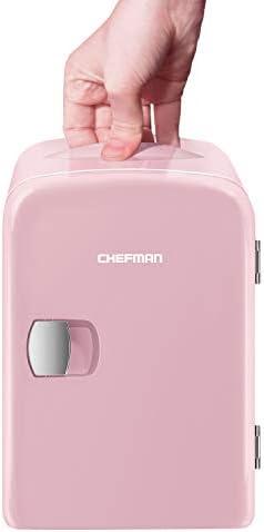 Chefman Mini Portable Compact Freon Free