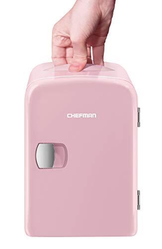 Chefman Mini Portable Compact