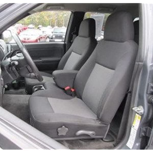 Seat Covers Snuggleplush For Chevy Colorado Coverking Custom Fit