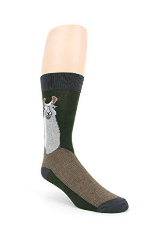 Foot Traffic - Animals Men's Socks