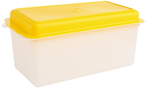 plastic bread container - 4