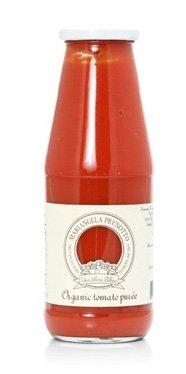 Prunotto Organic Tomato Puree (1.5 pound)