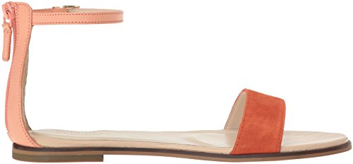Cole Haan Womens Bayleen II Dress Sandal Nectar/Spicy Orange aWklFj