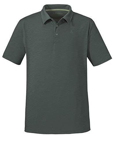 Schöffel Herren Polo Shirt Izmir1