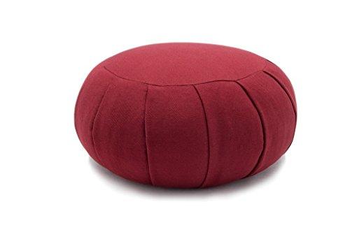 Zafu Meditation Yoga Cushion Pillow
