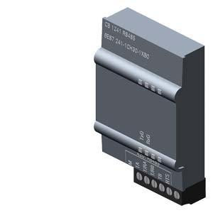 Siemens PLC Moudle 6ES7 241-1CH30-1XB0, SIMATIC S7-1200 One Year Warranty!