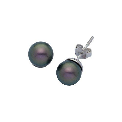 Boucles d'oreille Femme - E-11437 - Argent Sterling 1 Gr