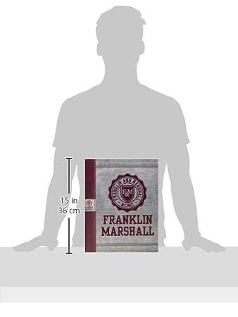 Senfort - Carpeta Franklin & Marshall Boys con 4 Anillos [modelos surtidos]: Amazon.es: Oficina y papelería