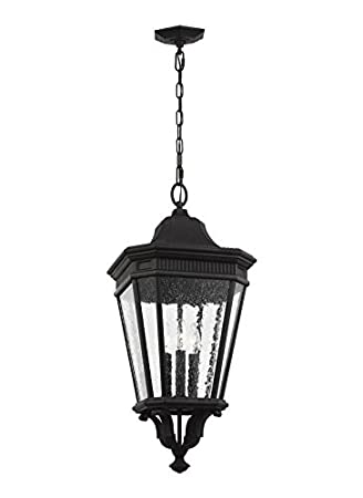 Murray Feiss 3 - Light Hanging Lantern