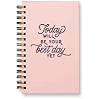 Best Day Yet Weekly Planner Journal