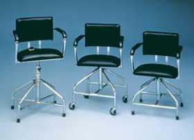 Whirlpool Chair - 1