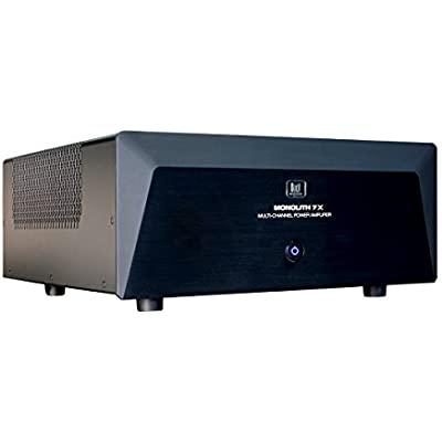monolith-multi-channel-power-amplifier