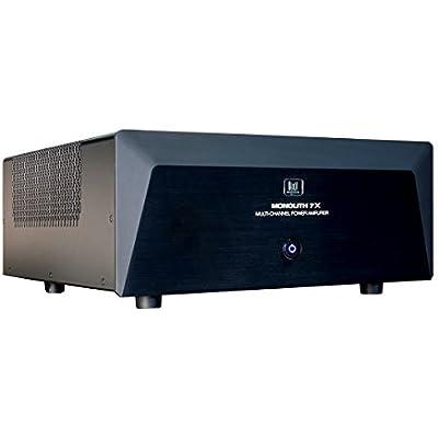 monolith-multi-channel-power-amplifier