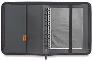 Utrecht Studio Series Presentation Case - 8.5 x 11 by Prat