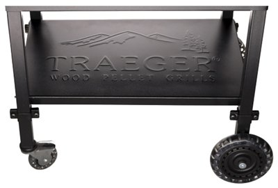 Traeger Pellet Grills BAC024 Texas Bottom Shelf
