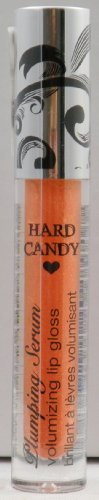 Hard Candy Plumping Serum Volumizing Lip Gloss - Shockwave #