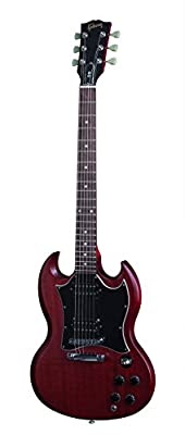 Gibson USA SG70SCCH1 SG Special Faded Series 2016 T Electric Guitar,
