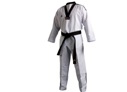 adidas-Taekwondo-Fighter-III-Dobok