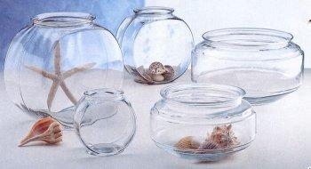 Anc Bowl Drum Glass 2g