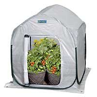 3 Ft. Deep Waterproof Portable Greenhouse (Flowerhouse Portable Greenhouse)