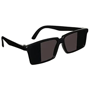 Rearview Spy Glasses Mirror Vision
