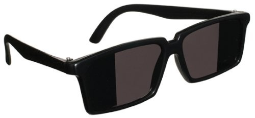 Rearview Spy Glasses Mirror - Kid Knockout Sunglasses