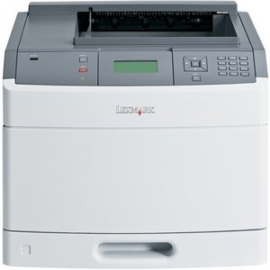 (Lexmark T650N Laser Printer Recommended Use Plain Paper Print Standard Memory 128 MB Card)