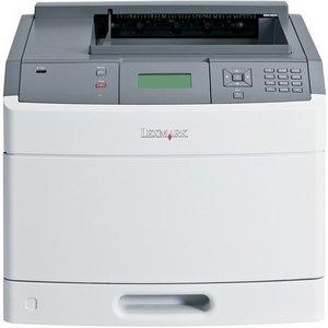 Lexmark T650N Laser Printer Recommended Use Plain Paper Print Standard Memory 128 MB Card Stock
