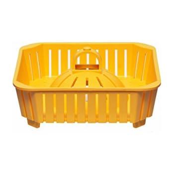 8 Inch Permadrain Safety Strainer Basket Fits 12 Inch