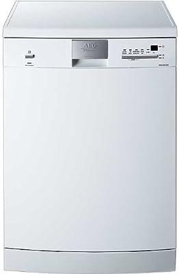 AEG Favorit 40860 lavavajilla Independiente 12 cubiertos A ...