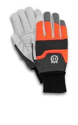 Husqvarna Arbor 16 chainsaw gloves large by Husqvarna