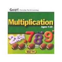 ¡Chasquido! Multiplicación