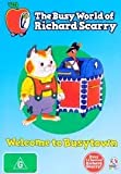 The Busy World of Richard Scarry - Welcome to Busytown DVD