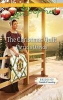 Christmas Quilt Brides Amish Country product image