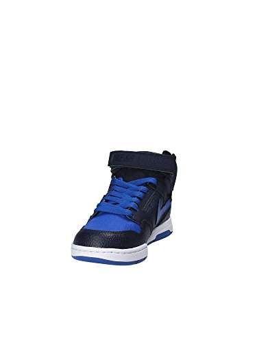 Da Jr Scarpe Mid Nike Bambino azzuro B Mogan Marino Blu 2 Skateboard 4Hw7xqAR