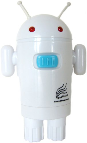 android robot charger - 3