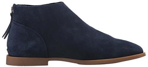 Karate Boot Chop Chukka WoMen M US 6 Rust Dirty Laundry Suede Navy AEq1tX
